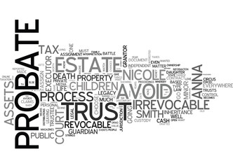 Filing a Will for Probate as Muniment of Title - Your Texas